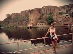 India: La Ciudad Azul de Jodhpur Spinning Around the World