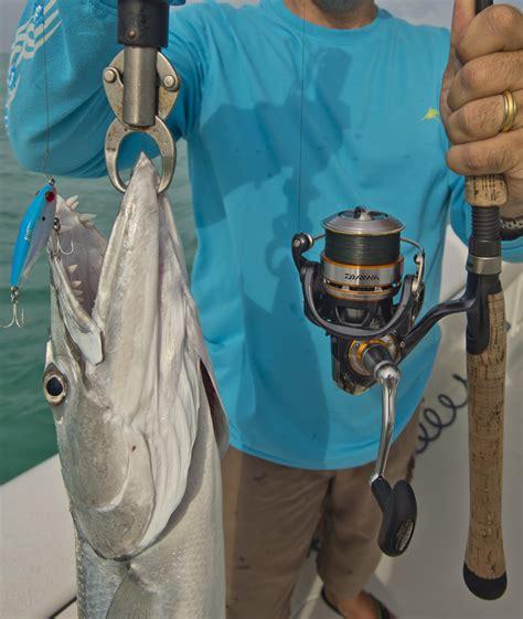 keys fishing florida barracuda plug dream catcher key west artificial