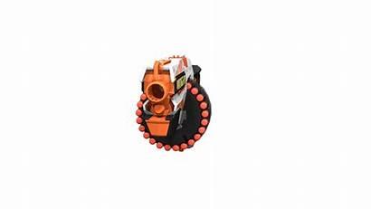 Ultra Nerf Blaster