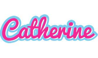 catherine logo  logo generator popstar love panda