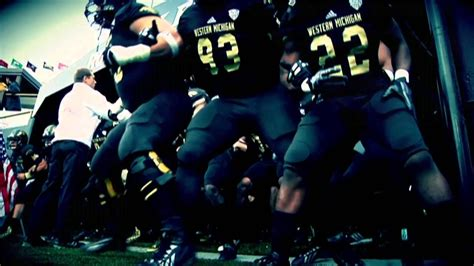 Row The Boat Western Michigan by Wmu Football 2014 Up Rtb Row The Boat Western