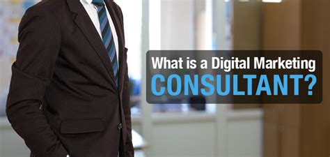 digital marketing consultant what is a digital marketing consultant anthony ragland