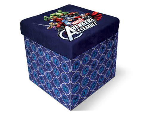 sit and store ottoman aldi us disney marvel or nickelodeon sit and store ottoman