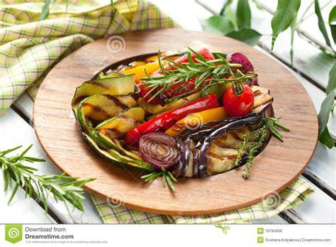 ot cuisine 烤蔬菜