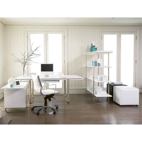 home office floor l vintage home office interior design with l shape white