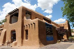 Regional Architecture and Preservation in Santa Fe, NM