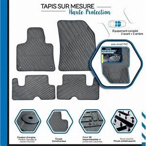 tapis de sol pvc sutr mesure pour citroen ds3 With tapis sur mesure auto