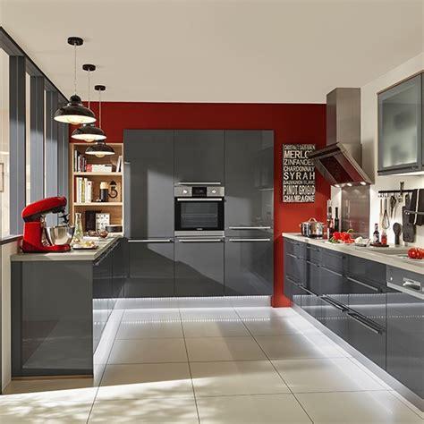 meuble de cuisine gris conforama chaios
