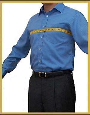 Berdirilah dalam posisi badan tegak. Fitinline.com: Cara Mengambil Ukuran Badan Untuk Membuat Jas Almamater