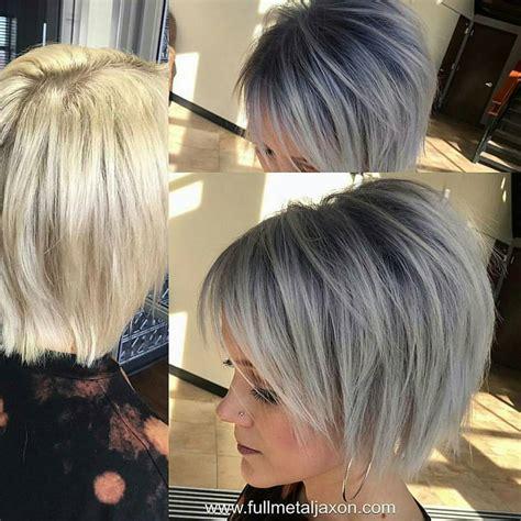cool stylish short haircuts  women  hairstyles