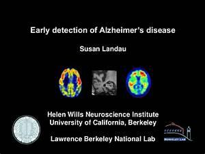 Early Alzheimer's Disease Webinar_Landau