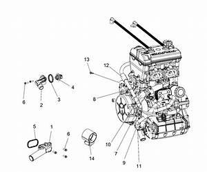 Polaris Ranger 570 Parts List