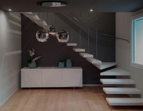 scale moderne per soppalco idee creative di interni e mobili