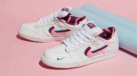 latest nike dunk trainer releases drops sole