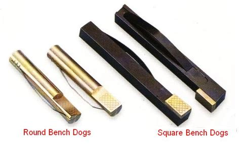 Pdf Diy Square Bench Dogs Woodworking Download Single