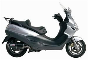 Piaggio X9 500 2001