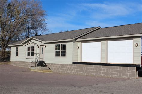 modular homes with garages schult hearthside ii modular home with garage exterior