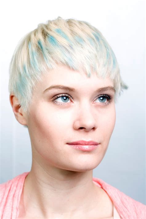 Platinum Hairstyle by 30 Best Haircuts 2012 2013 Hairstyles 2018