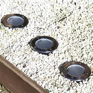 Solar Für Garten : solar bodenleuchten vergleichen sie 5 leistungsstarke modelle ~ Orissabook.com Haus und Dekorationen