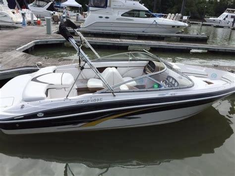 winns  horizon ss bowrider  sale yachtworld