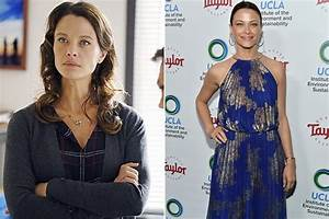 susan page weight loss ncis cast then and now what they look like today will