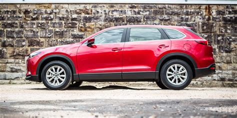 mazda cx 9 images 2017 mazda cx 9 sport awd review caradvice