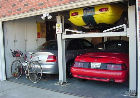 13 Best Images About Small Garage Ideas On Pinterest