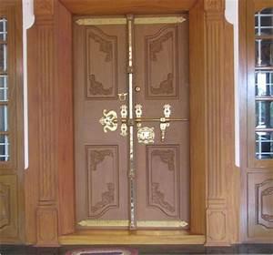 17 double door designs for house main doors in india With double door designs for home