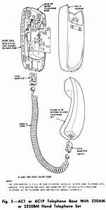 Trimline Telephone Wiring Diagram