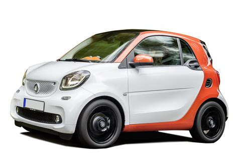 Smart Fortwo Hatchback Review Carbuyer