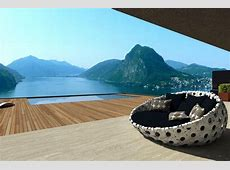 Online window shopping Switzerland luxury homes