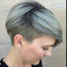 Coloration Cheveux Court : cheveux court gris ~ Melissatoandfro.com Idées de Décoration