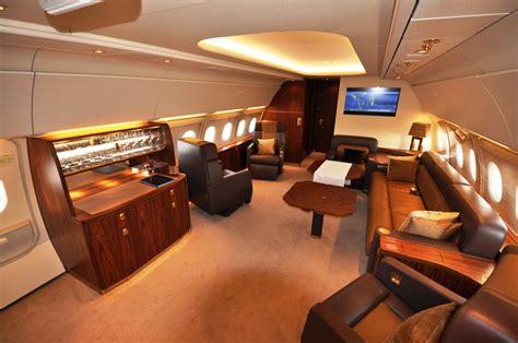 aircraft interior designers gallery