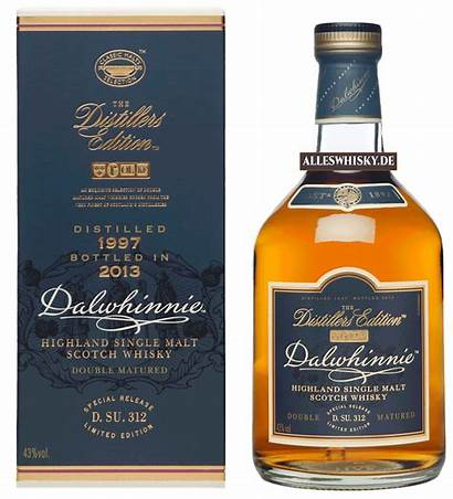 Dalwhinnie Edition Distillers 1997 Whisky