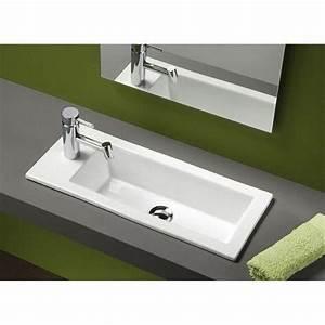 Lave Main Rectangulaire : lave main en c ramique tous les fournisseurs de lave ~ Premium-room.com Idées de Décoration
