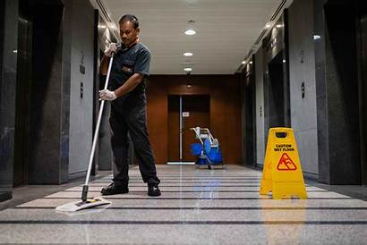 Cleaning Services Mall Farnek