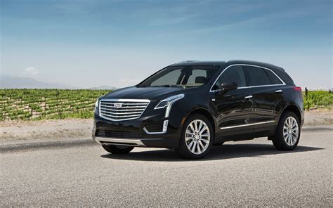 Comparison  Cadillac Xt5 Luxury 2018  Vs  Lincoln Mkx