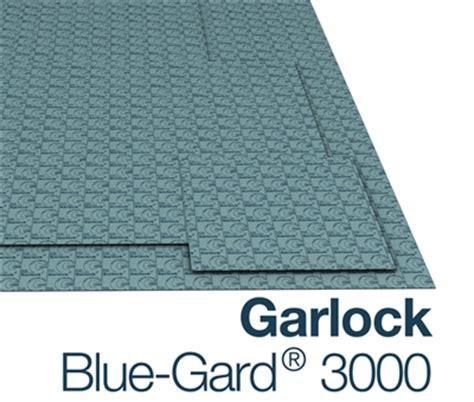 garlock blue garda  sheets