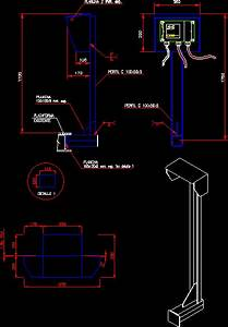 Sensor Mounting In Autocad