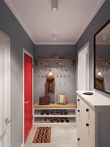 Deckkraft Wandfarbe Weiß : wandfarbe grau als gestaltungselement in jedem bereich ~ Michelbontemps.com Haus und Dekorationen