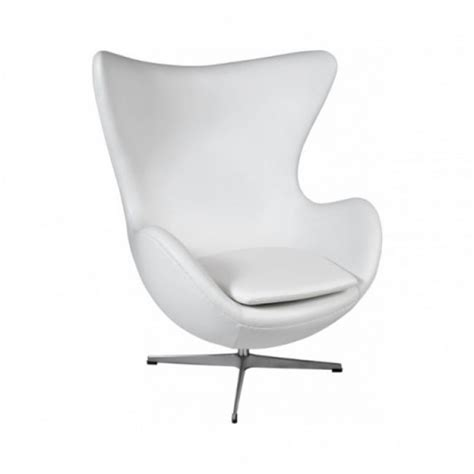 replica egg chair eco leather murray