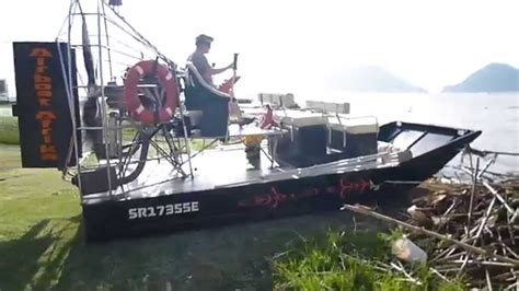 Airboat Afrika by Airboat Afrika Hartbeespoort Dam Mar 14