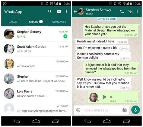 whatsapp para android iphone y windows phone descargar gratis