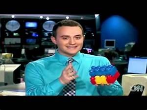 Samuel Burke CNN - Los transistores 3D - YouTube