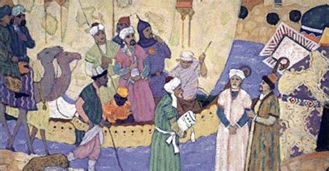 Vikings And Islam 5 Things You Didn T Know About Vikings And Muslim