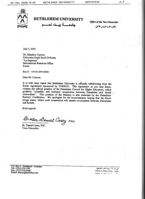 Images For Official Request Letter FormatOfficial Letter