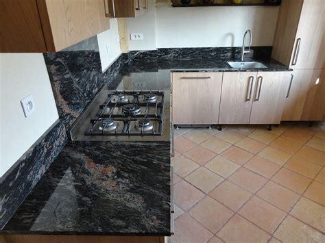marbre cuisine plaque de marbre pour cuisine peinture rnovation sol