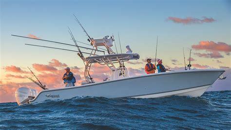 Tuna Boat Sinks 2017 by Mako Boats 2017 334 Cc Sportfish Edition Offshore Fishing