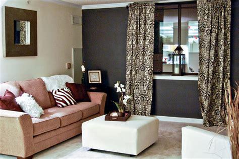 Brown Walls Living Room Accent Thecreativescientistcom