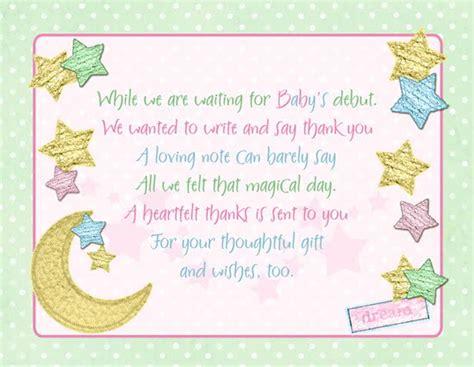 twinkle twinkle  star baby shower invitations